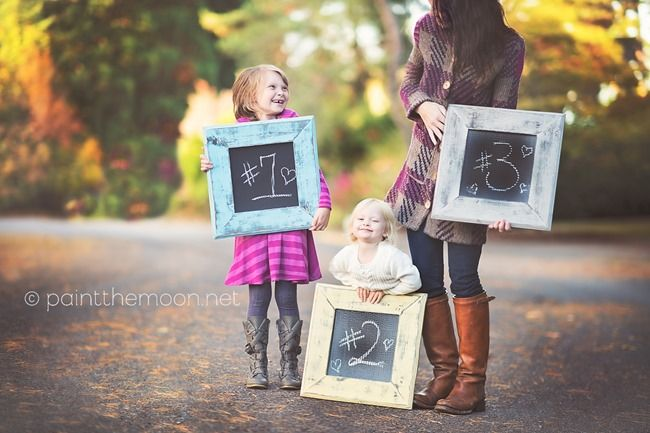 78 Best images about Pregnancy Reveal Ideas – Surprise Baby Announcement Ideas