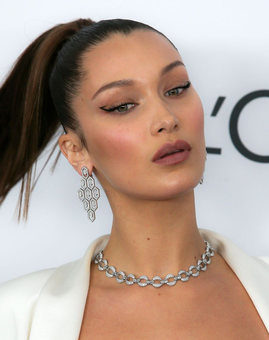 Photo of 5 inspirações de maquiagem com Bella Hadid – 2Beauty – Marina Smith