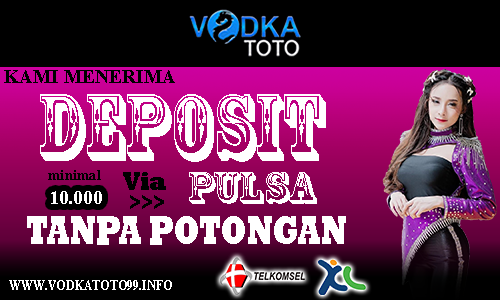 Image Result For Agen Togel Deposit Via Pulsa Tanpa Potongan