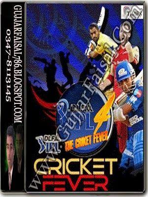 DLF IPL 4 Cricket Pc Game Free Download Full Version #DLF