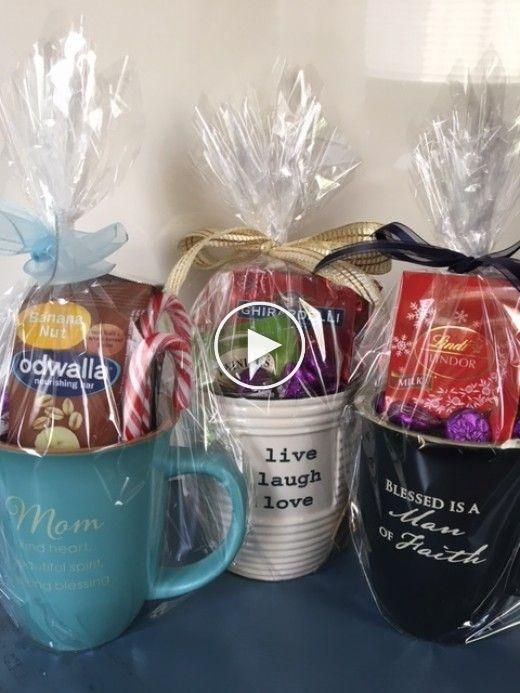 How to Make Spa Gift Baskets for Women for All Occasions #boyfriendgiftbasket