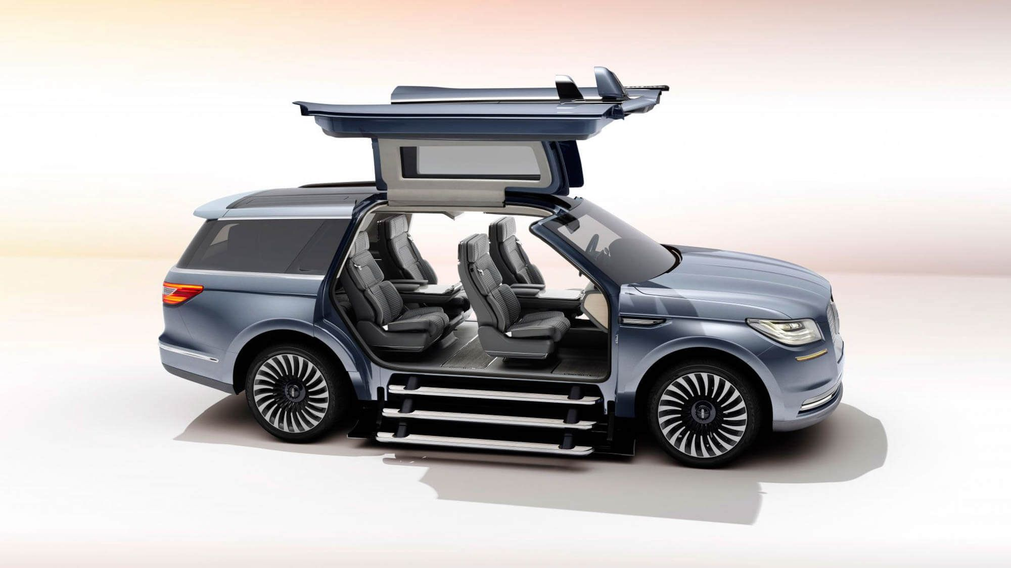 2018 lincoln limo. perfect lincoln reserve limo imparts the best luxury suv have an alluring blend of space  comfort  2018 lincoln  in lincoln