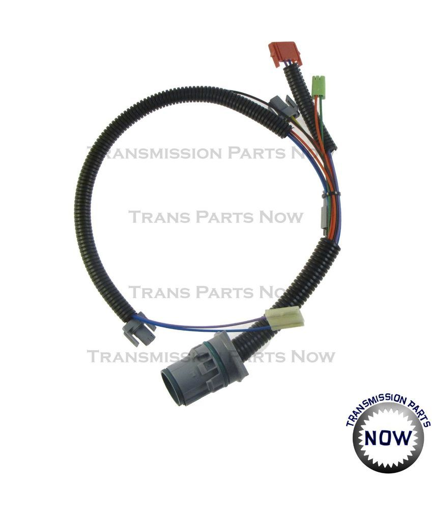 4l80e New Internal Solenoid Wire Harness Chevy Update 4l85e 1994 4r70w 2003 34446