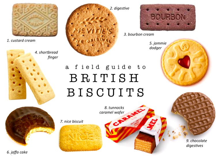 Best 25 British Biscuits Ideas On Pinterest Mary Berry