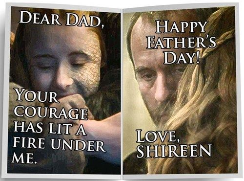Brace Yourself, Father's Day is Coming. These Game of ...