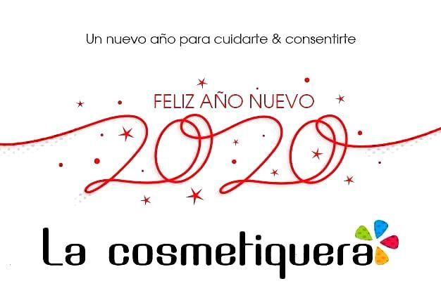 Feliz Año 2020 a todos nuestros Clientes, proveedores y todos los que hacen posible que la @la_cos