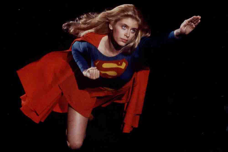 New Supergirl TV Series