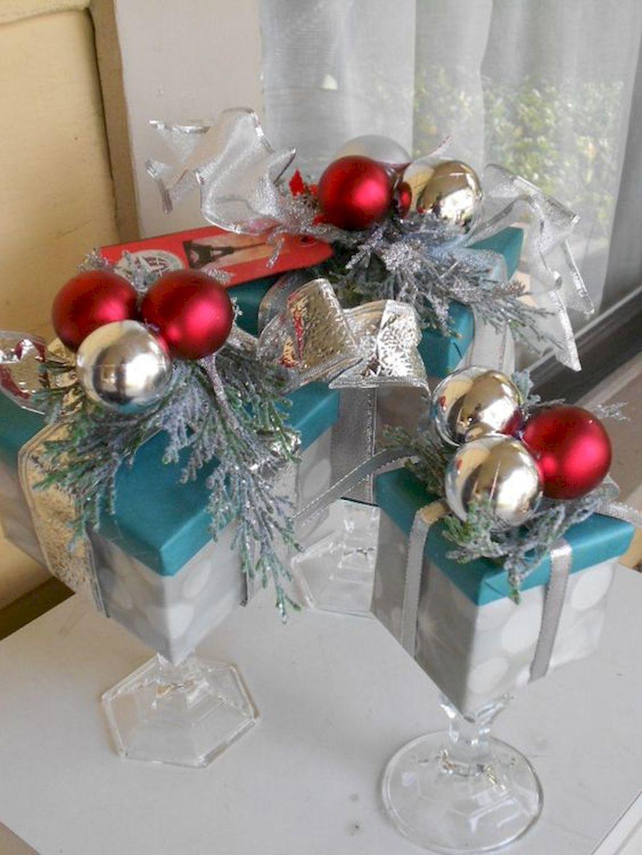 30 Cheap DIY Christmas Decorations Dollar Store