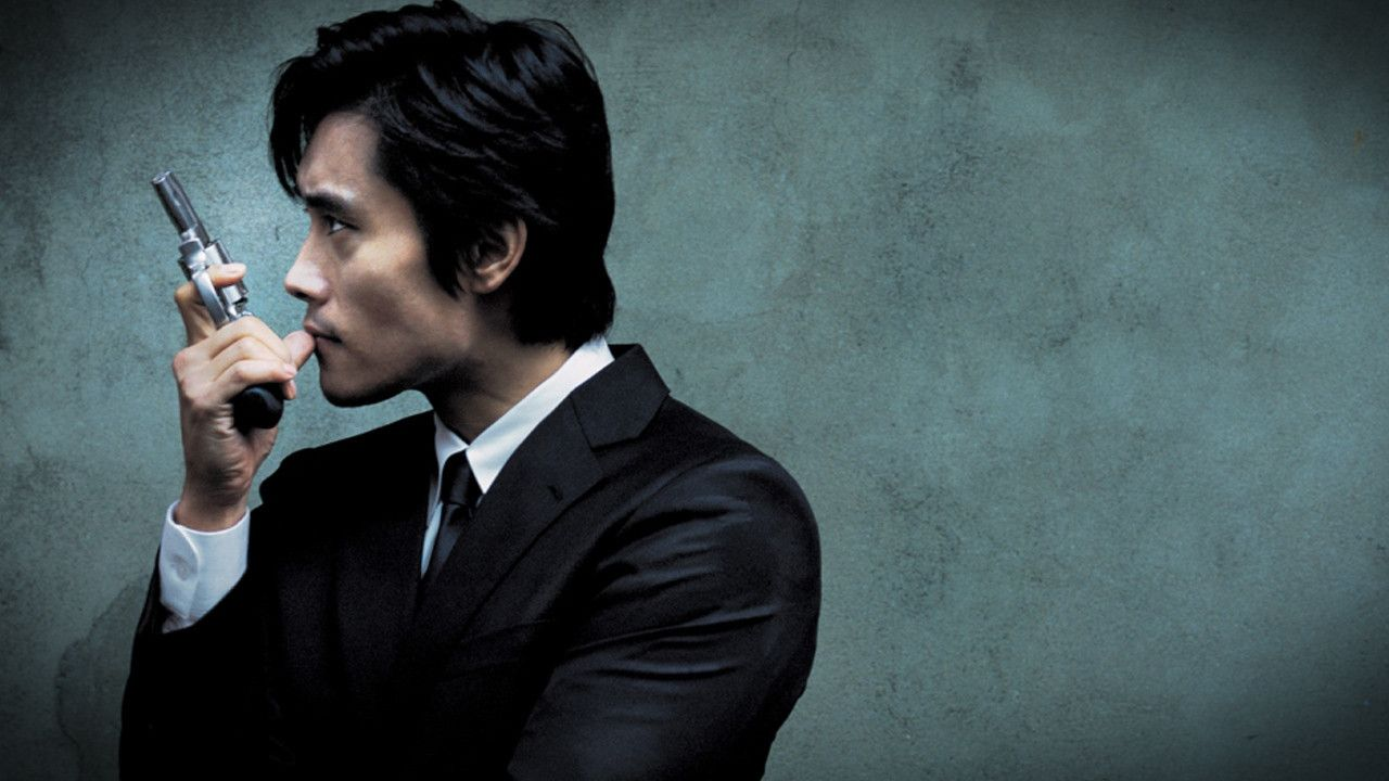 Allen Hughes To Direct Crime Drama A Bittersweet Life Lee Byung Hun Film Television Show