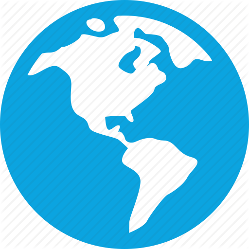 Business Globe Online Web Wide World Icon Download On Iconfinder World Icon Earth Art Icon