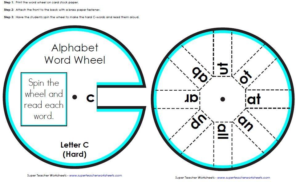 Pin On Phonics Super Teacher Worksheets