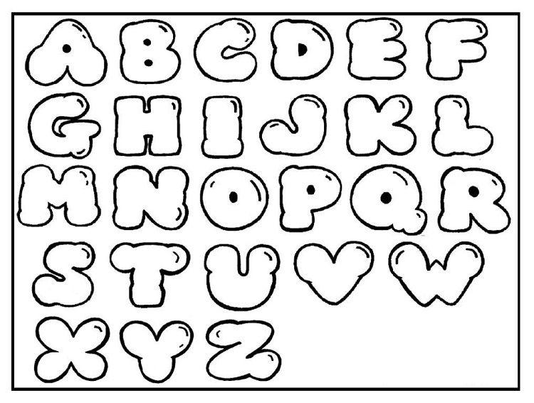 alphabet coloring pages a-z free alphabet coloring pages a z | http://prinzewilson. alphabet coloring pages a-z