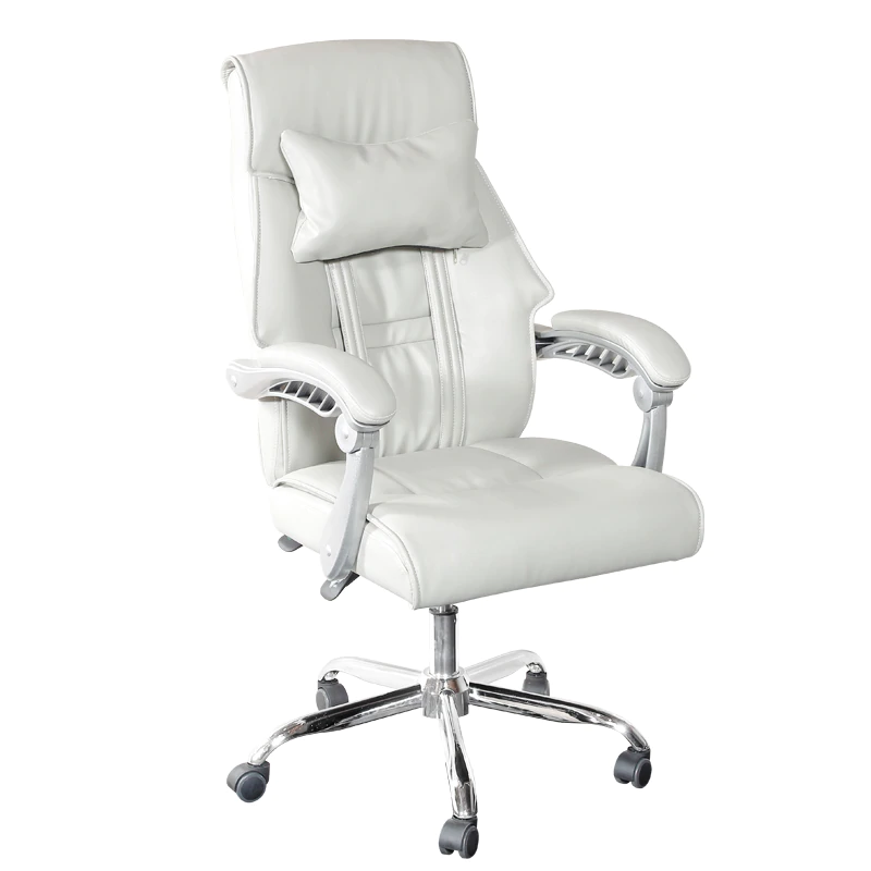 Cafe Chair Home Gaming Chair Massage Gaming Chair