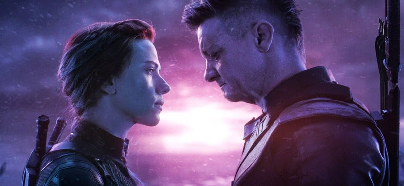 Check out the alternate version of Black Widow's death in Avengers: Endgame