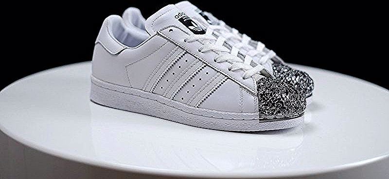 Adidas superstar metal toe, Nike kd shoes
