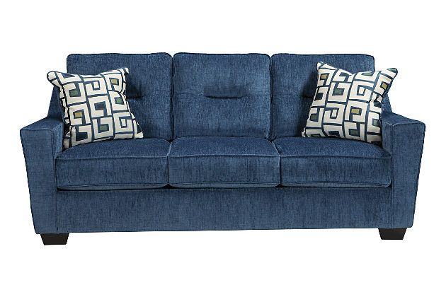 Cool Ashley Furniture Blue Sofa Amazing 70 With Additional Sofas And