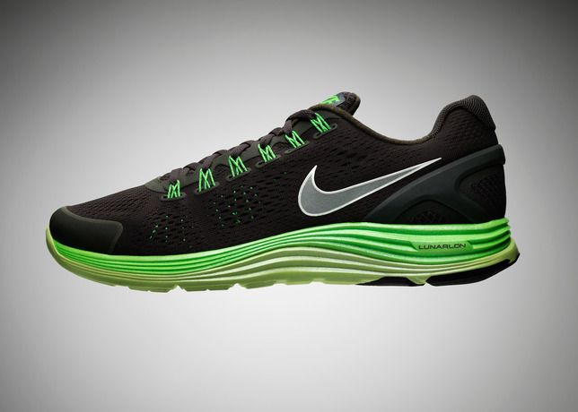 NIKE, Inc. - NIKE Lunarlon Collection delivers revolutionary ...