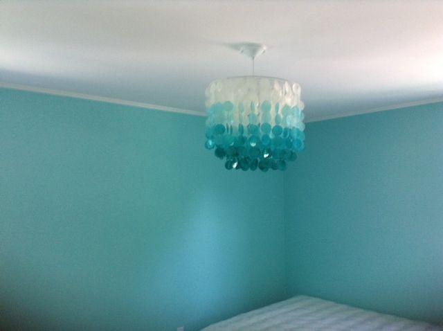 Tween Bedroom, Beach House