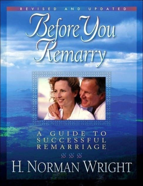 Before You Remarry