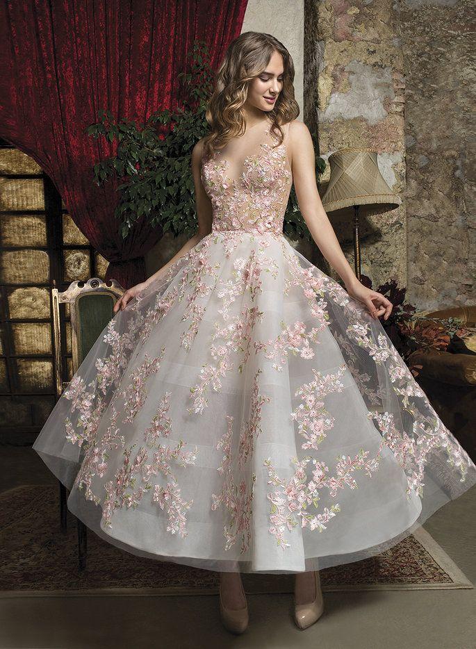 Brautmode für die moderne Frau: ANNA MODA begeistert mit atemberaubenden Designs #fashiondresses