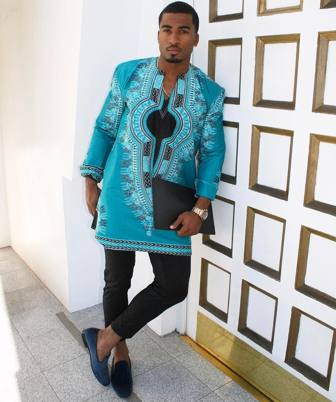 Pin By Chris Brown On African Male Style In 2019