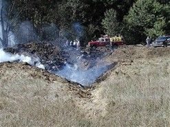 Image result for United Airlines Flight 93 Crash