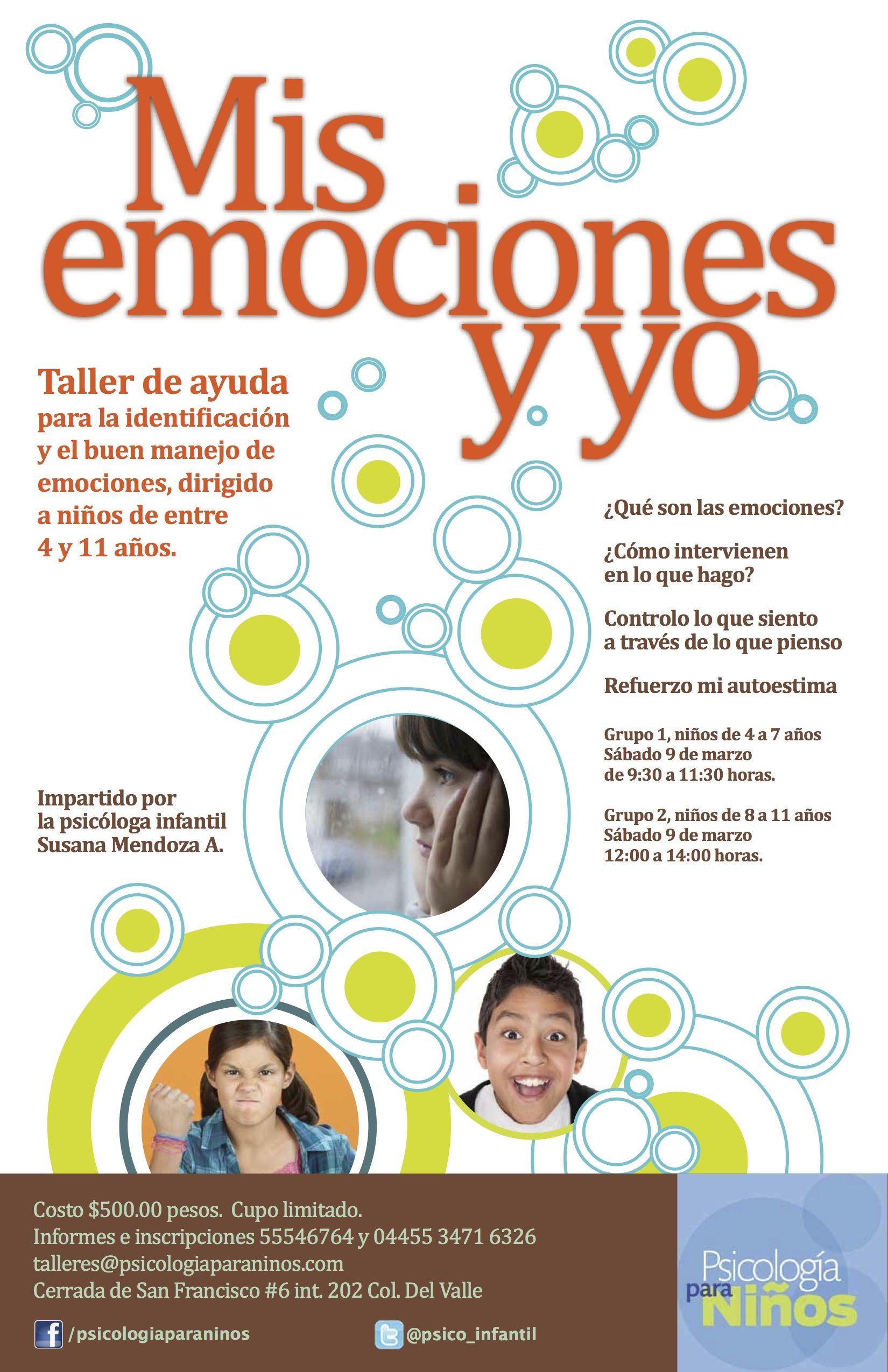 Pin De Fer En Logopedia Educacion Emocional Infantil Educacion Emocional Emociones