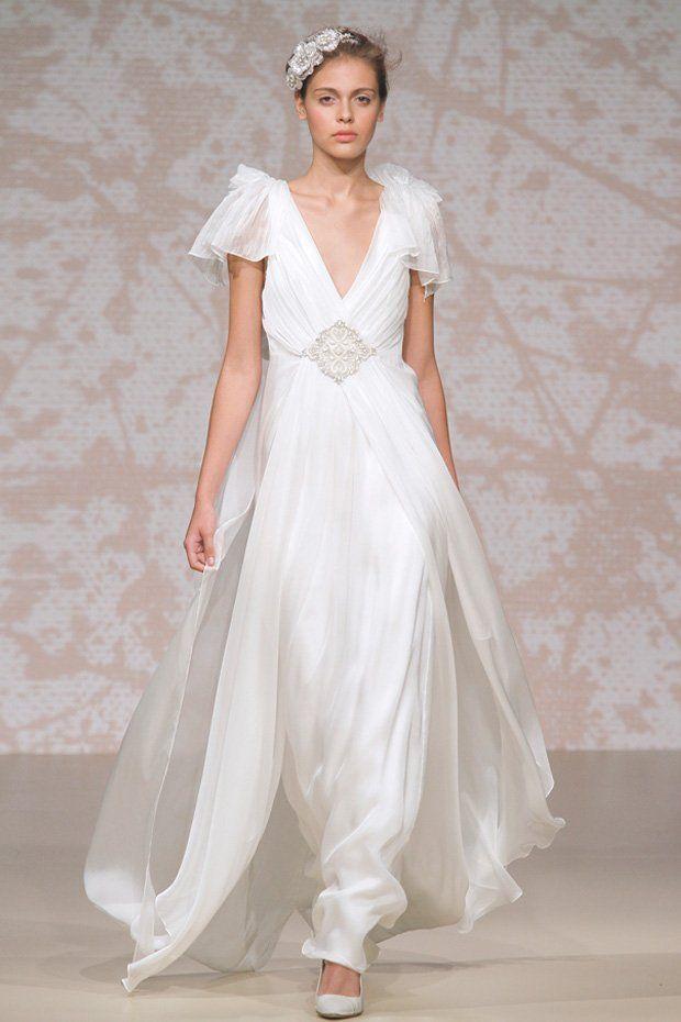 Beautiful Jenny Packham Cornelia Wedding Dress Size 12 For Sale In Walthamstow L Size 12 Wedding Dress Vintage Inspired Wedding Dress Lace Wedding Dresses