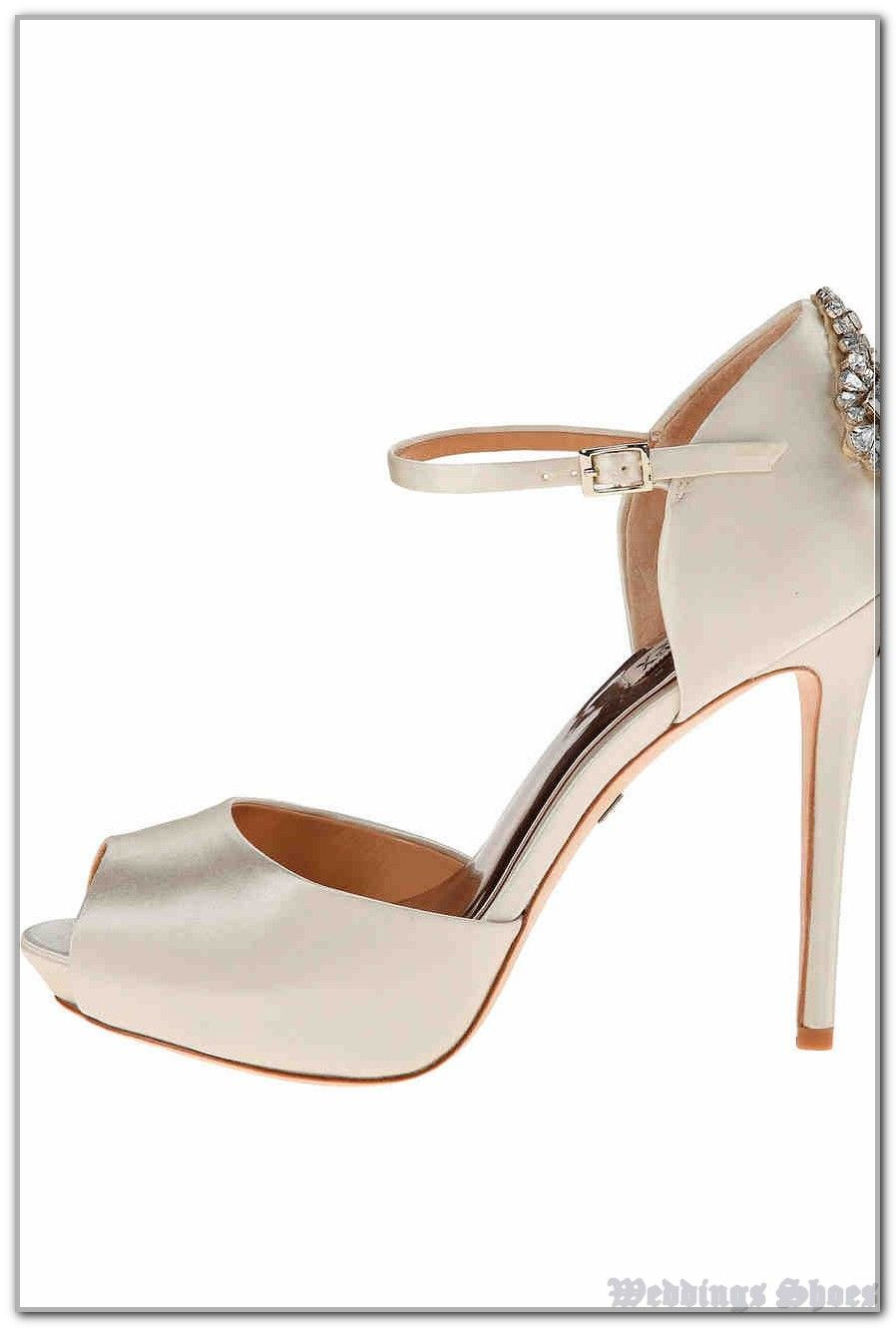 101 Ideas For Wedding Shoes