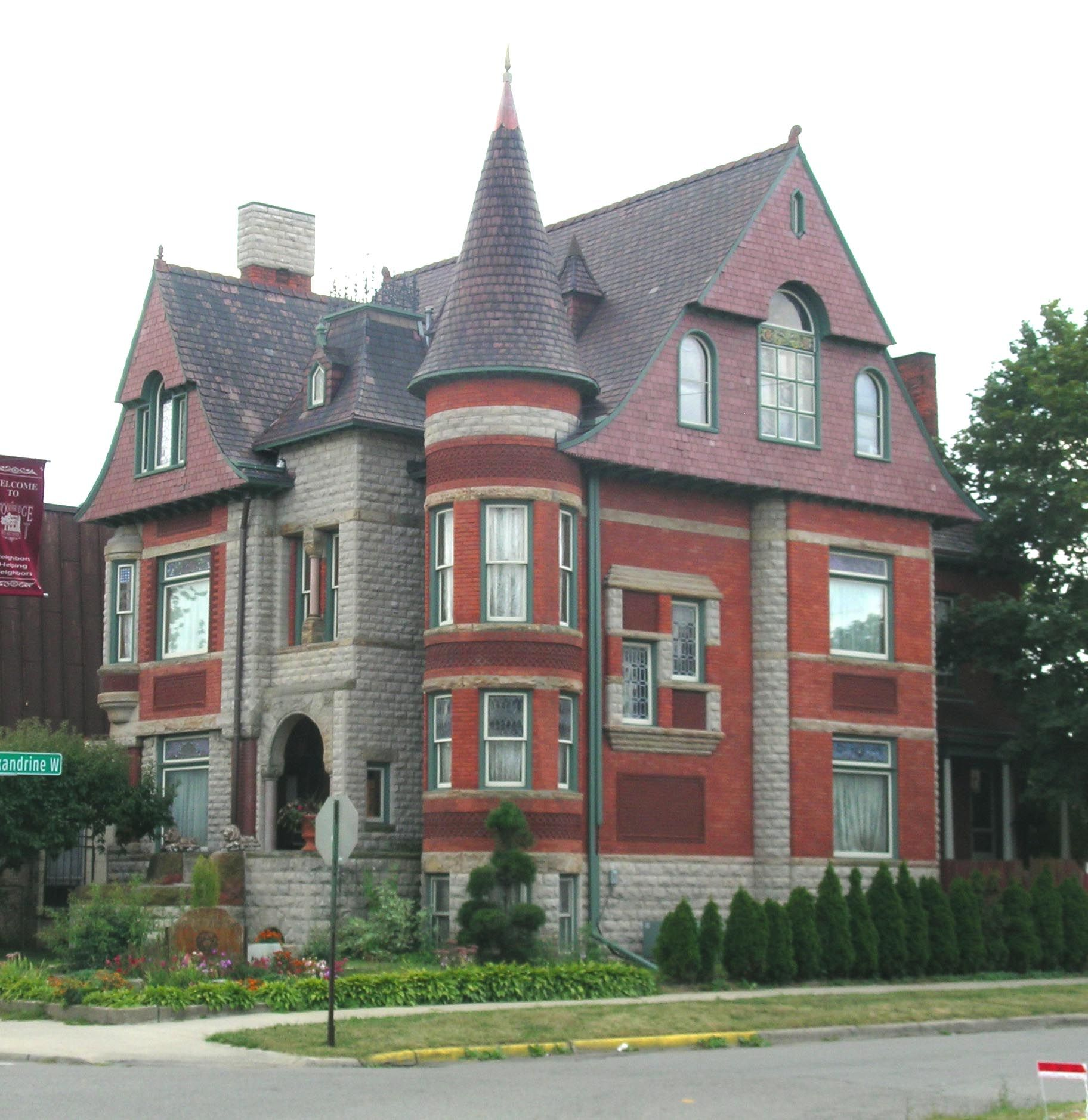 Brush park mansions google search detroit pinterest woodbridge area in detroit yahoo image search results 1betcityfo Images