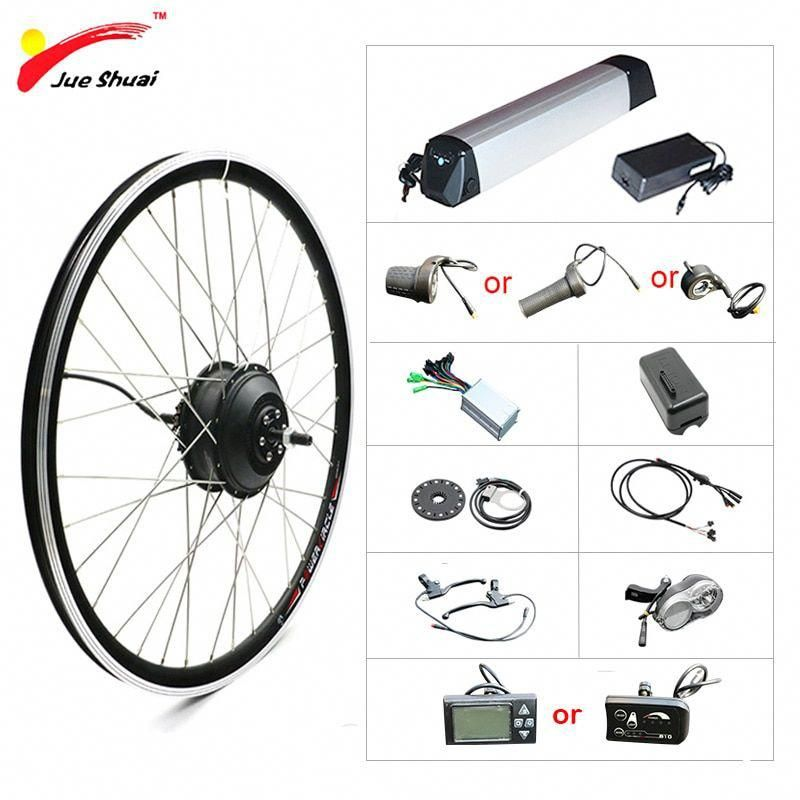 Solar Energy Projects Cheapelectricity Electric Bike Kits