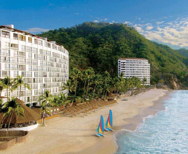 West Coast Mexico Vacations 161 Viva Mexico Puerto