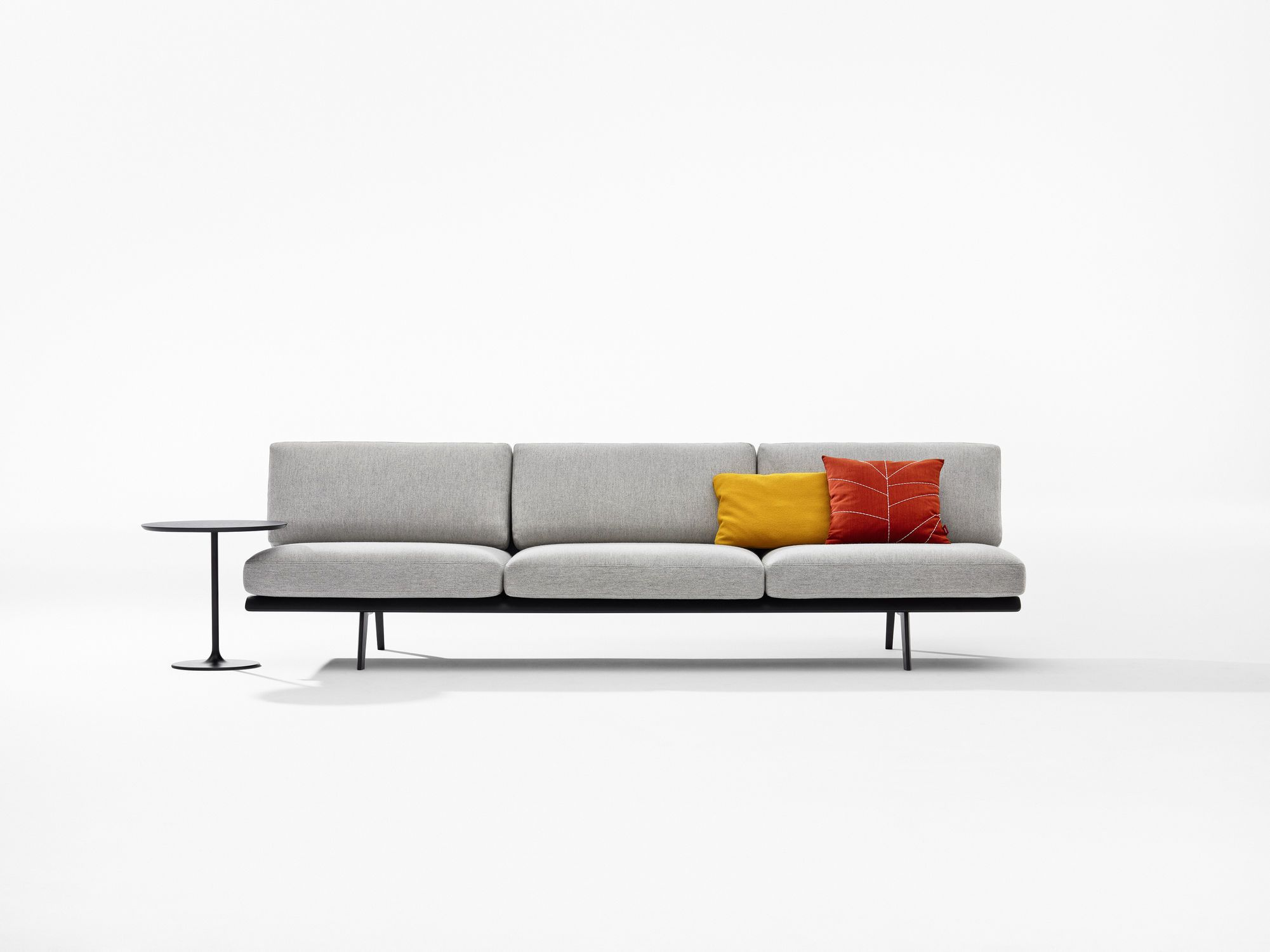 Tandem   Convertible Sofa   Emanuele Magini   Campeggi | Milano | Pinterest  | Tandem And Spaces