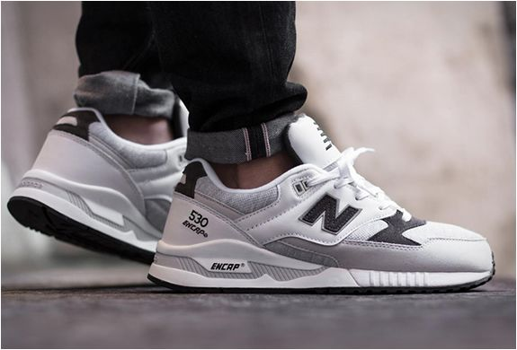 Currículum Trastornado complejidad  New Balance M530ccr | Sneakers men fashion, Best sneakers, Sneakers men