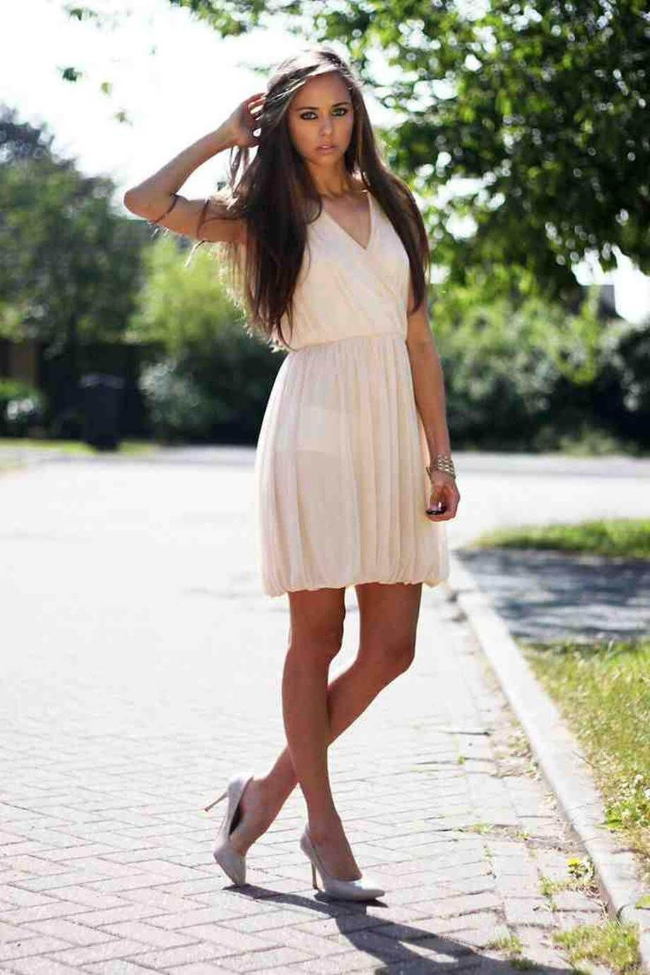 40 Beautiful Dress Ideas For Summer Wedding Guests 2020 Best Inspiration Wedding Guest Dress Summer Summer Wedding Outfits Spring Wedding Guest Dress,Vintage Style Mermaid Lace Mermaid Wedding Dresses