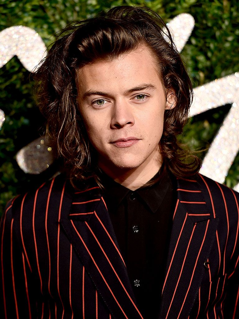 Cool 1000 Images About Harry Styles On Pinterest Harry Styles Short Hairstyles Gunalazisus