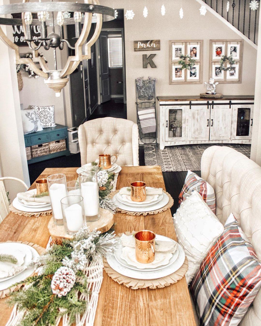 Home Design Ideas Instagram:  Home Decor & Farmhouse On Instagram : Happy Monday! We