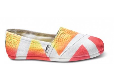 Pink Stripes Women's Classics. Love.