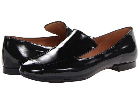 Robert Clergerie Adita Patent Leather Loafers cheap low shipping fee UnwW3
