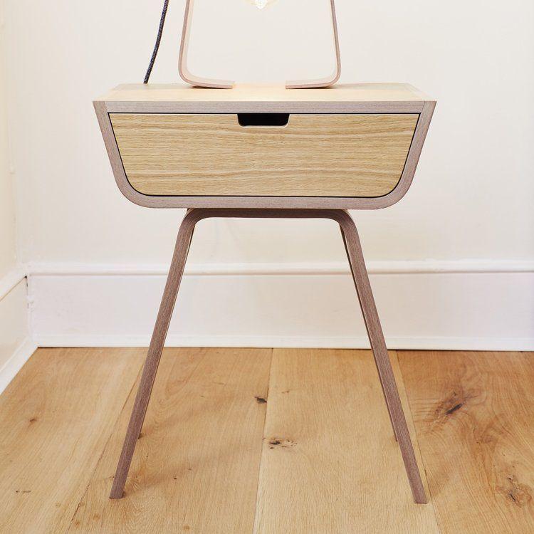 Photo of Lozi – Bespoke Plywood Furniture – Coffee Table
