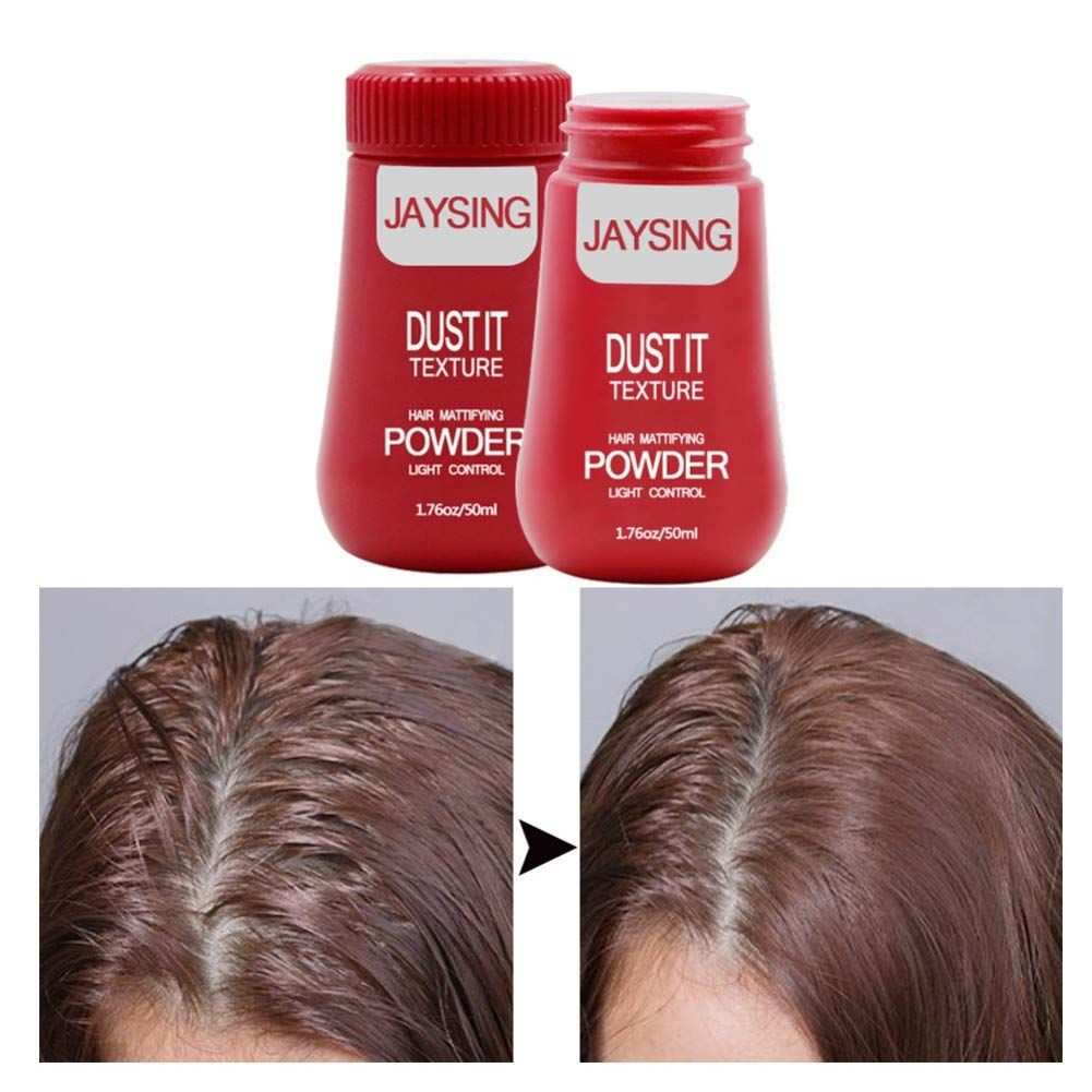Onkessy Hair Styling Fluffy Powder No Wash Oil Control Captures Styling Hair Powder Increases Hair Volume Want Additional Info C