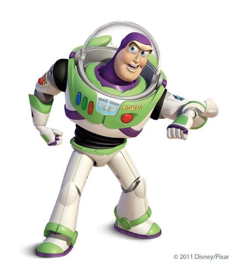 Buzz Lightyear ディズニー 誕生日 トイストーリー
