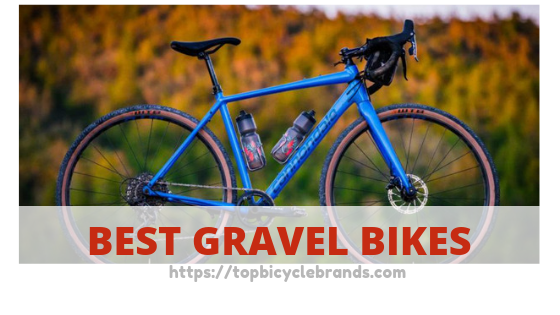 Best Gravel Bikes 2019 Gravel Biking Guide For Beginner Gravel