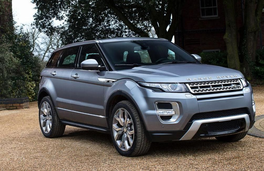 Pin by Rui Kang Ma on Land Rover Range rover evoque