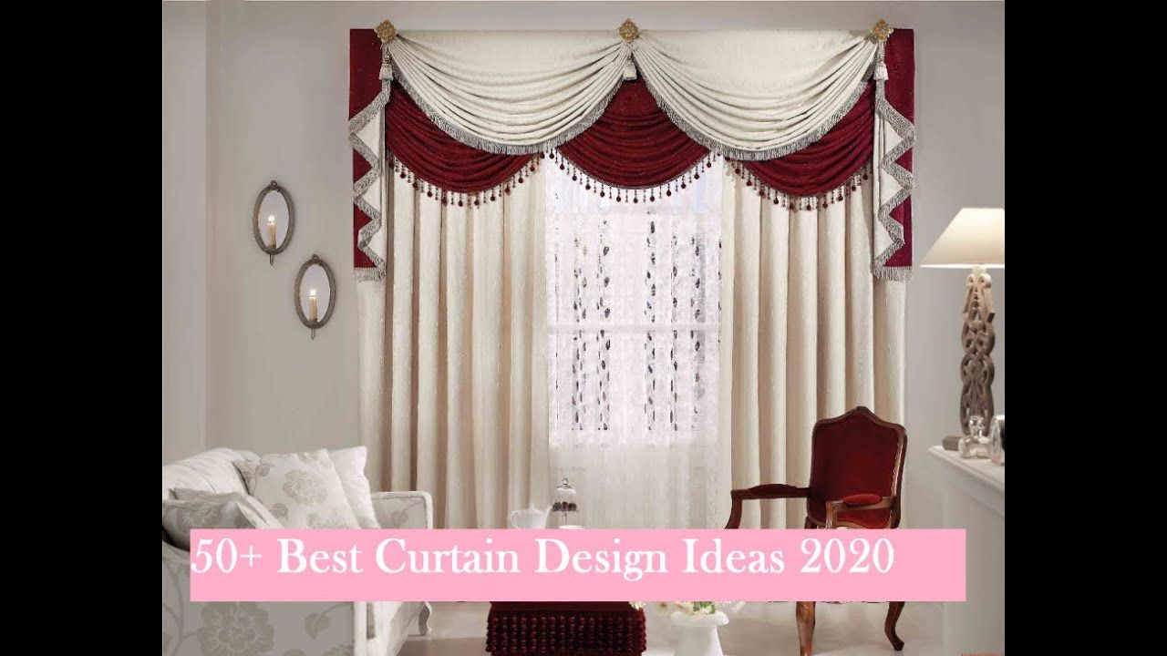 50 Best Curtain Design Ideas 2020 In 2020 Cool Curtains