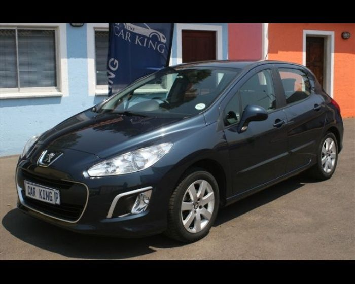 2013 PEUGEOT 308 1.6 COMFORT/ ACCESS , http://www.carsusedcars.co.za ...