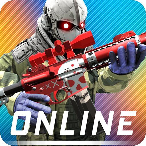 Strike FPS v1.1 (Mod Apk) apkmod modapk cheats hack in
