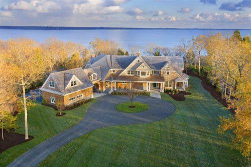 Incredible setting. Aquidneck Properties RI.