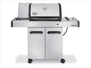 Weber Holzkohlegrill Performer Deluxe Gbs : Weber spirit sp gas grill lp products i love