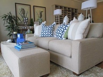 Beach Style Sofas Find Sectionals Couch And Loveseat Designs Online